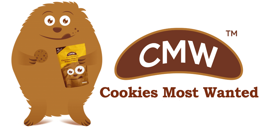 Cookies Most Wanted